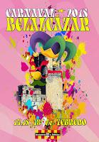 Carnaval de Belalcázar 2015