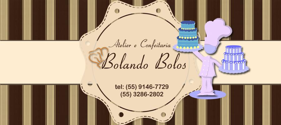 BOLANDO BOLOS