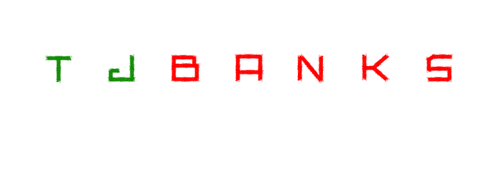 TJBANKS PRODUCTIONS