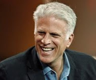 Ator Ted Danson...