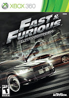 fast and furiuos for xbox