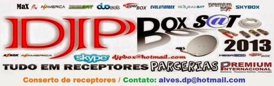 DjpboxSat 2013