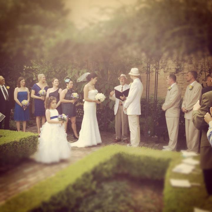 New Orleans Weddings: New Orleans Weddings: May 2012