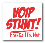 VoipStunt Download Free Calling software For Pc