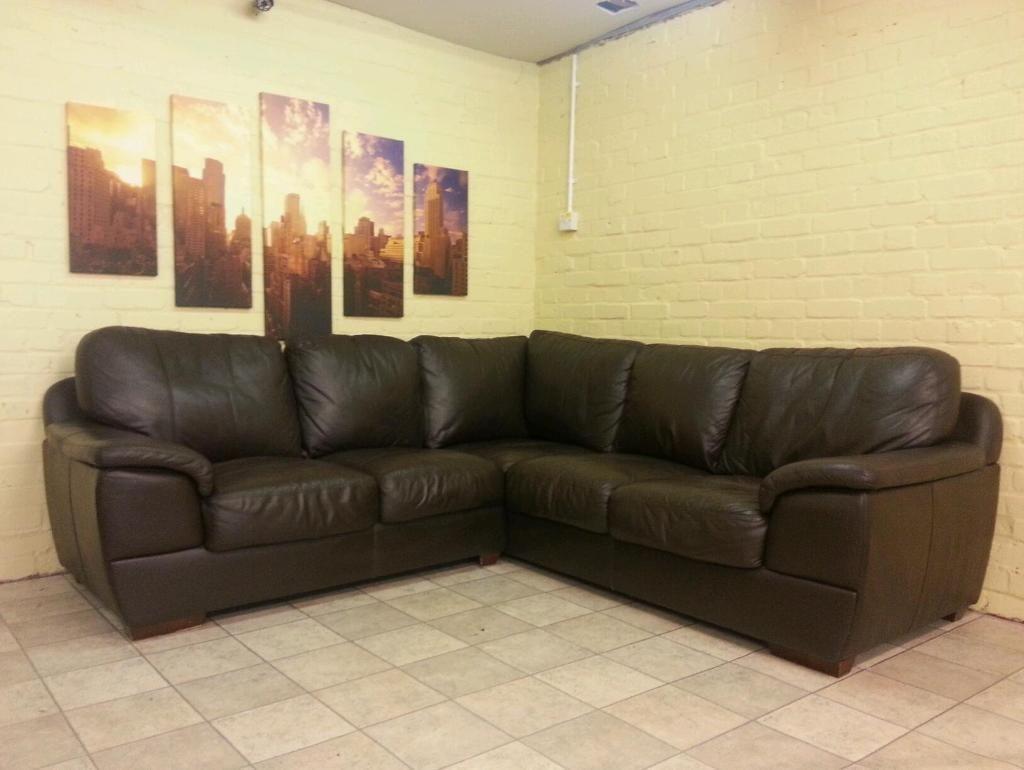 Cambridge Leather Sofa Costco