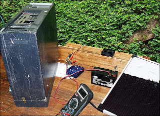 solar food dryer components