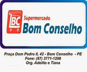 SUPERMERCADO BOM CONSELHO