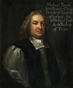 Michael Boyle, the younger (1609–1702)