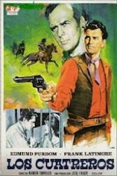 Los cuatreros (1965) Descargar y ver Online Gratis