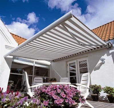 st augustine FL Custom Awnings