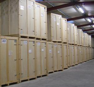 Les boxes de stockage for Prix case container