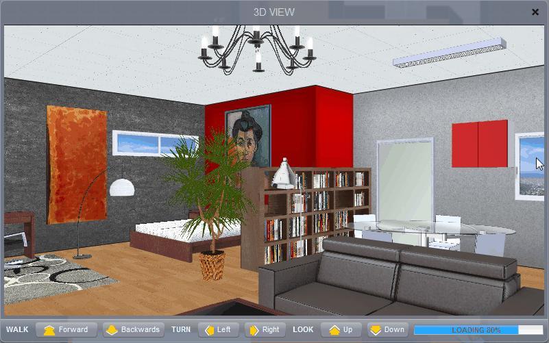 Crie Ambientes Decorados Com O Space Designer 3D