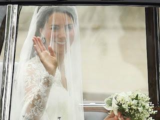 20 Casamento Real: grandes momentos!