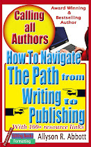 Writing to Publishing