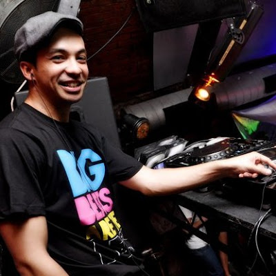 Laidback Luke, Natural Disaster, Interview