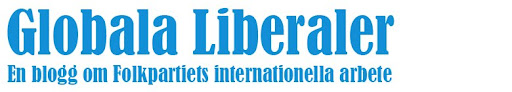 Globala Liberaler