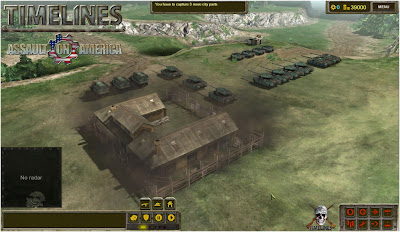 TIMELINES ASSAULT ON AMERICA PC Game Free Download
