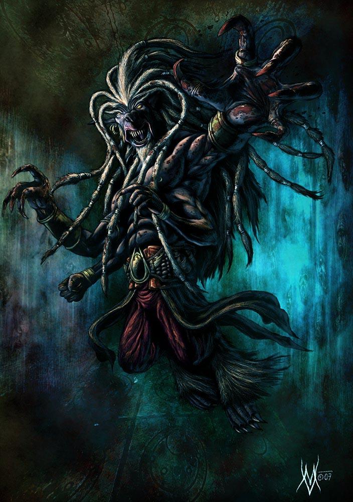 Well understand Mythological demon creatures phrase hope