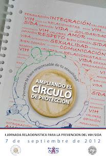 Ronny Ricaurte Triana - Conferencia Relaciones Públicas y prevención del VIH-SIDA