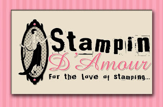 Stampin D'Amour