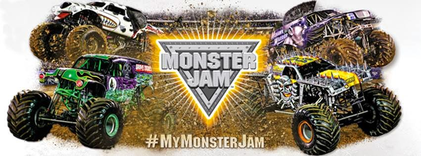 Ticketmaster coupons for monster jam