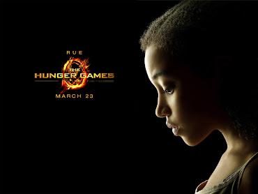 #4 The Hunger Games Wallpaper