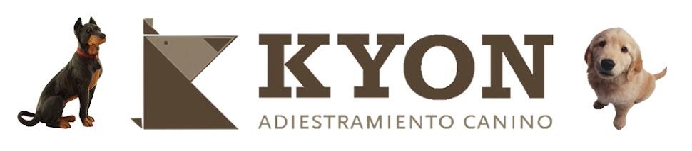 << Kyon Adiestramiento Canino - Monte Grande, Luis Guillón, Zona Sur > >
