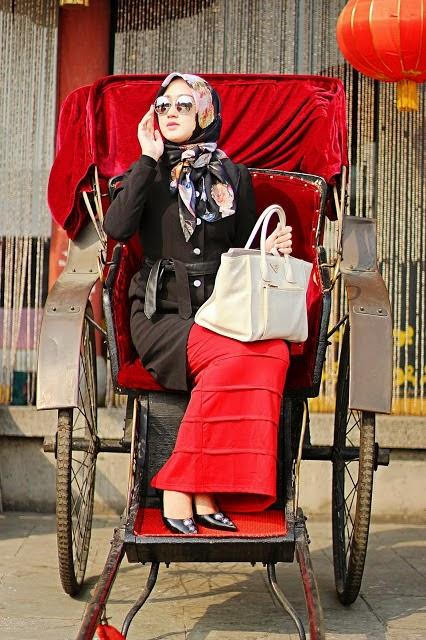 model baju busana muslim dian pelangi
