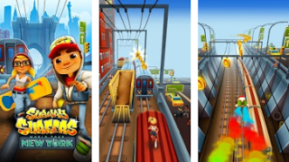 Andro Center: Subway Surfers ARMv6