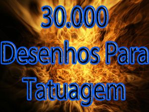 Download - 30 Mil Desenhos para Tatuagem