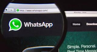 cara menjalankan whatsapp di komputer
