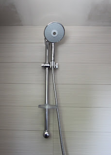 Grohe Rainshower Rustic Shower Set