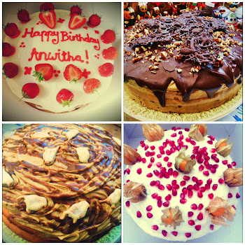 Order Our Celebration Cakes Here!
