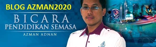 BLOG AZMAN2020
