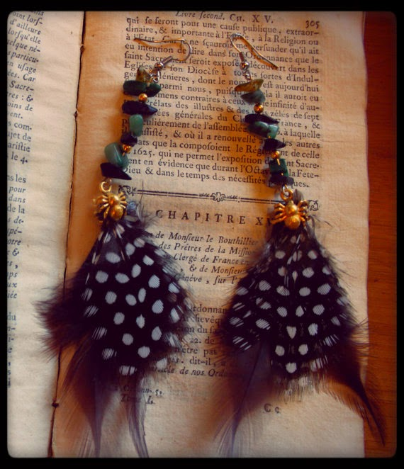Macushla Earrings Etsy