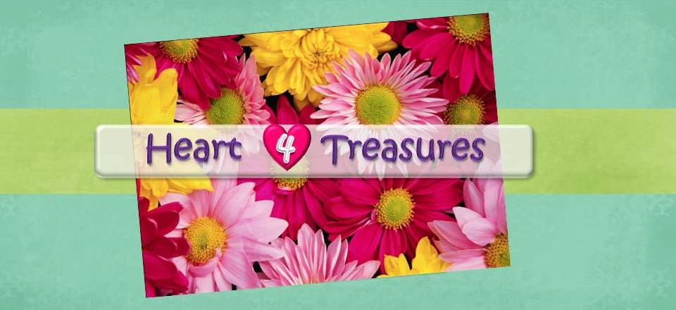Heart Treasures