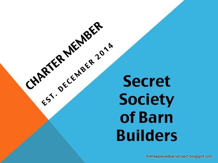 Barn Builders