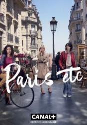 Paris etc Temporada 1 audio español
