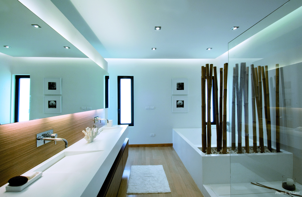 Mood design ocean edge - Suspension salle de bain design ...