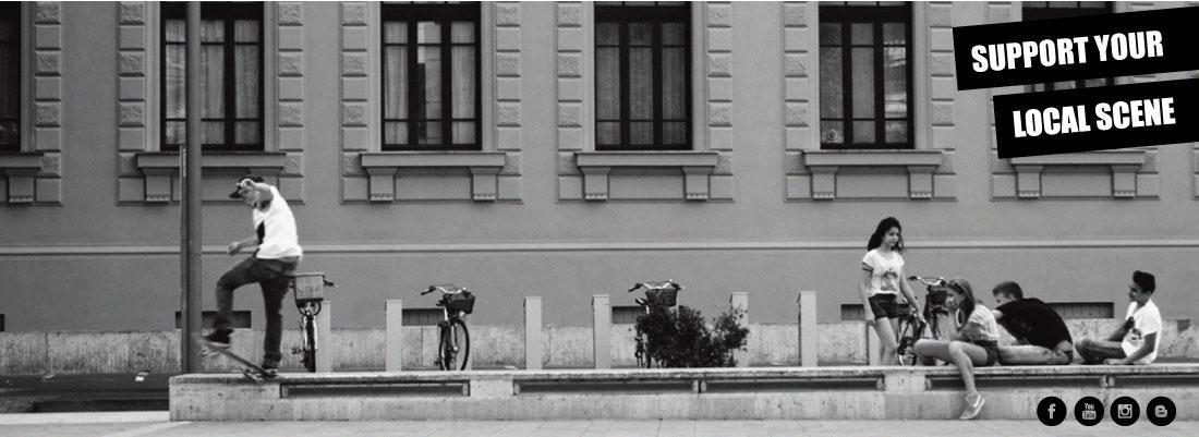 Rieti Skateboarding
