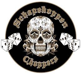 Schapekoppen blog