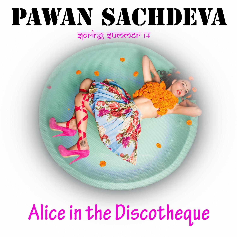 Pawan Sachdeva SS 14