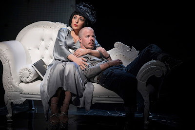 McQueen @ Theatre Royal Haymarket