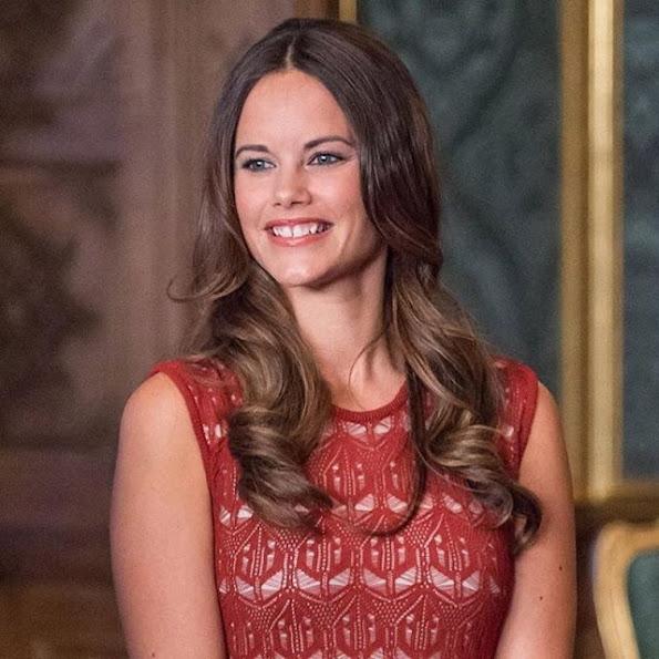 Princess sofia hellqvist