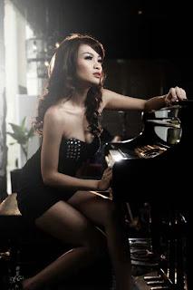 Maria Alena for Male Magazine, April 2013