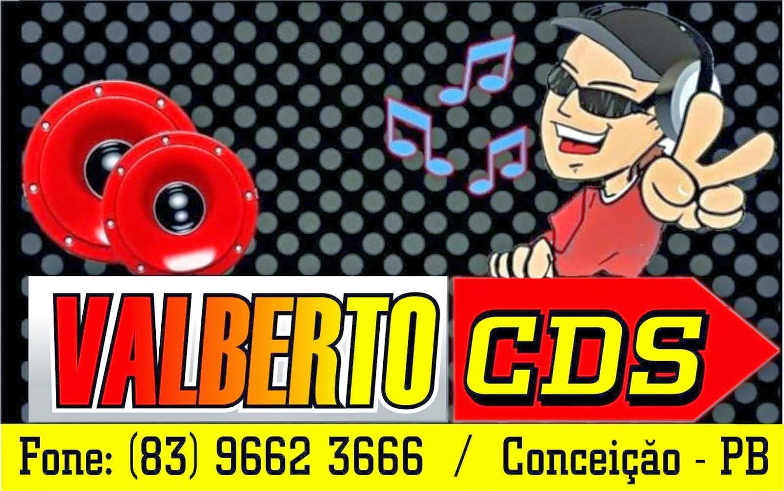 Valberto CD's