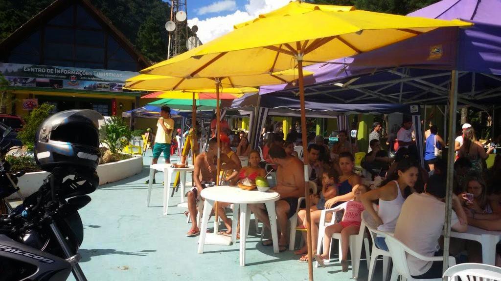 Música e capoeira agitam final de semana no Soberbo em Teresópolis