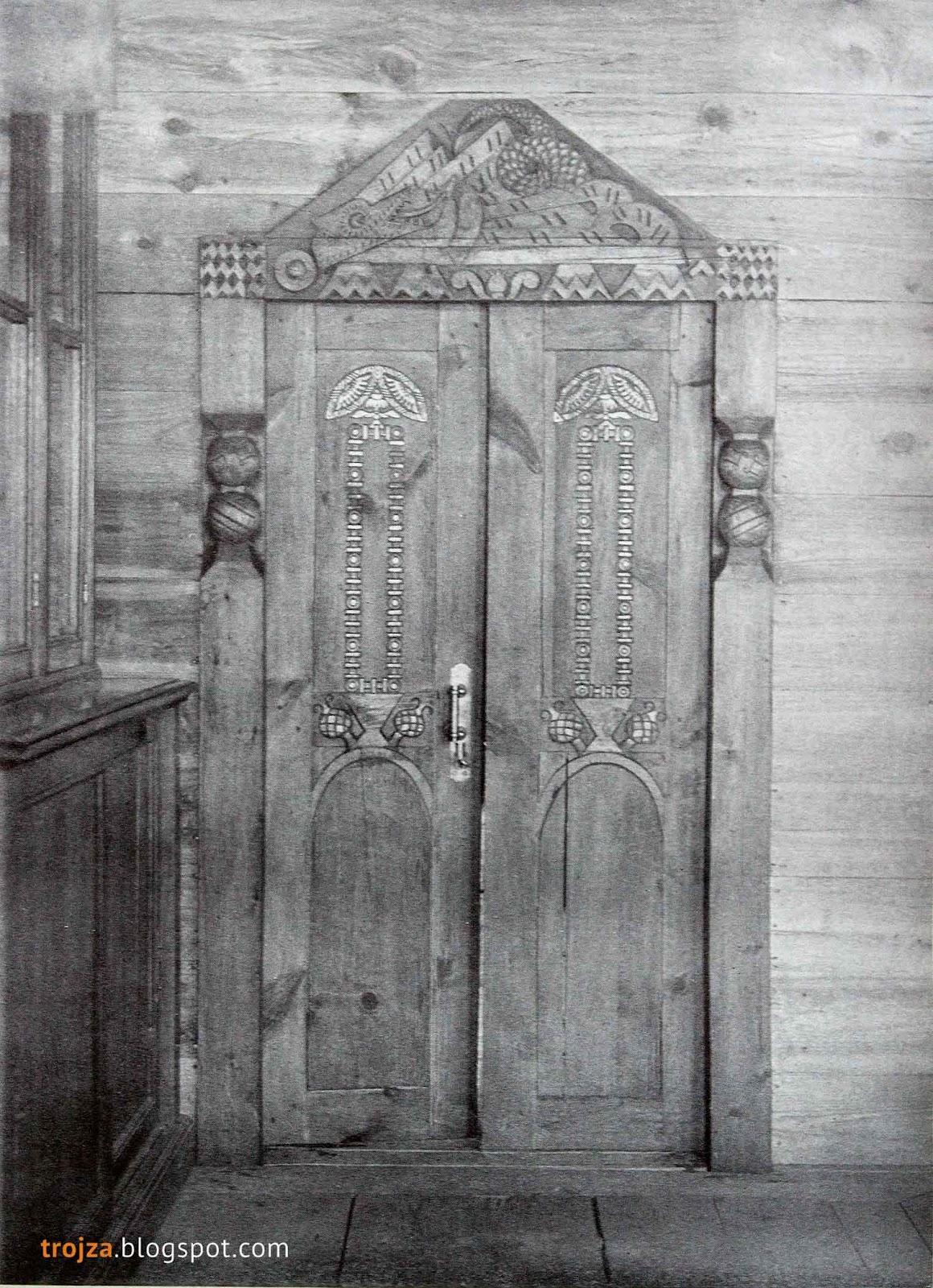 Двери в прошлое