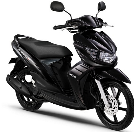 Suzuki Raider 150R New Breed General Info and Specs Philippines