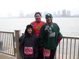 Turkey Trot 5K 2011